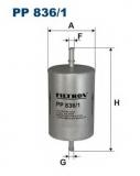 PP 836/1 Фильтр топливный