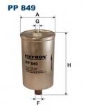PP 849 Фильтр топливный