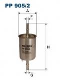 PP 905/2 Фильтр топливный