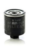 W712/52 (OC 295) Фильтр масляный