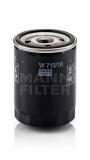W713/18 (OC 81) Фильтр масляный