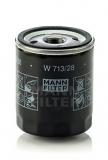 W713/28 (OC 237/1) Фильтр масляный
