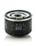 W75/3 (OC 309) Фильтр масляный
