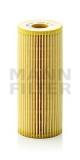 HU726/2x (OX143d) Фильтр масляный