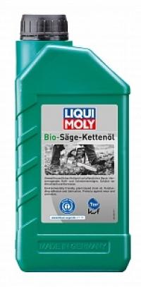 1280/2370 Минеральное био-масло для цепей бензопил Sage-Kettenoil 1 л