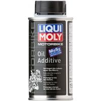 1580 Антифрикционная присадка в масло для мотоциклов Motorbike-Oil Additiv 0.125 л