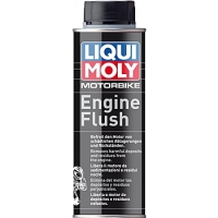 1638/1657 Очиститель мотора Motorrad Engine Flush 0.25 л