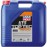 3683 НС-синтетическое трансмиссионное масло для АКПП Top Tec ATF 1200 20 л