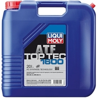 3694 НС-синтетическое трансмиссионное масло для АКПП Top Tec ATF 1600 20 л