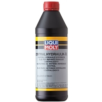 3978 Синтетическая гидравлическая жидкость Zentralhydraulik-Oil 1 л