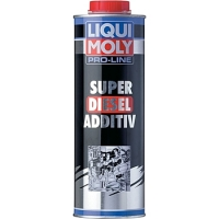 5176 Модификатор дизельного топлива Pro-Line Super Diesel Additiv 1 л