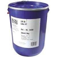 3400 Высокотемпературная смазка для ступиц подшипников LM 50 Litho HT 5 л