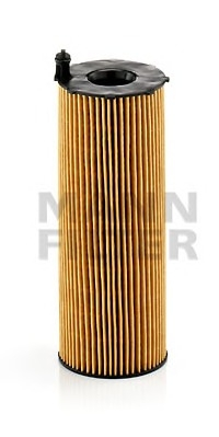 HU8001x (OX196/3d) Фильтр масляный