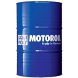 Минеральное моторное масло Touring High Tech SHPD-Motoroil 15W-40 Basic 205 л