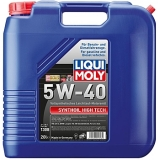 1308 Синтетическое моторное масло Synthoil High Tech 5W-40 20 л