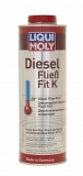 1878 Дизельный антигель концентрат Diesel Fliess-Fit K 1 л