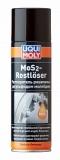 1986/1614 Растворитель ржавчины с молибденом (MoS2) MoS2-Rostloser  0.3 л
