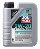 20631 НС-синтетическое моторное масло Special Tec V 0W-20 1 л