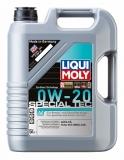 20632  НС-синтетическое моторное масло Special Tec V 0W-20 5 л