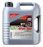 20968 НС-синтетическое моторное масло Special Tec DX1 5W-30 4л