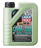 21356 НС-синтетическое моторное масло Molygen New Generation 0W-20 1 л