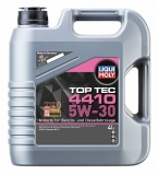 21403 НС-синтетическое моторное масло Top Tec 4410 5W-30 4 л