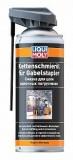 2282 Смазка для цепи вилочных погрузчиков Kettenschmieroil fur Gabelstapler 0.4 л