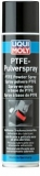 3076 Тефлоновый спрей PTFE-Pulver-Spray Gleitlacke 0.4 л
