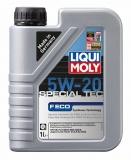 3840 НС-синтетическое моторное масло Special Tec F ECO 5W-20 1 л