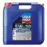 39003 НС-синтетическое моторное масло Optimal HT Synth 5W-30 20 л