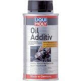 3901 Антифрикционная присадка с дисульфидом молибдена в моторное масло Oil Additiv 0.125 л