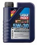 39030 НС-синтетическое моторное масло Optimal New Generation 5W-30 1 л