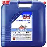 4218 Минеральное трансмиссионное масло Hypoid-Getriebeoil TDL (GL-4/GL-5) 80W-90 20 л