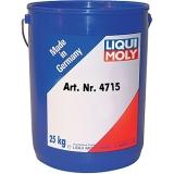 4715 Жидкая консистентная смазка для центральных систем Fliessfett ZS KOOK-40 25 л
