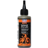 6051 Смазка для цепи велосипедов (сухая погода) Bike Kettenoil Dry Lube 0.1 л