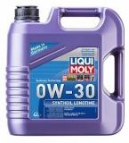 7511 Синтетическое моторное масло Synthoil Longtime 0W-30 4 л