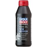 7599 Синтетическое масло для вилок и амортизаторов Mottorad Fork Oil 10W Medium 0.5 л