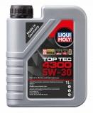 3740/8030 НС-синтетическое моторное масло Top Tec 4300 5W-30 1 л