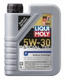 3852/8063 НС-синтетическое моторное масло Special Tec F 5W-30 1 л