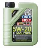 8539 НС-синтетическое моторное масло Molygen New Generation 5W-20 1 л