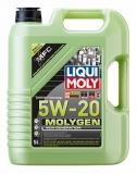 8540 НС-синтетическое моторное масло Molygen New Generation 5W-20 5 л