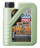 9041 НС-синтетическое моторное масло Molygen New Generation 5W-30 1 л