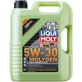 9043 НС-синтетическое моторное масло Molygen New Generation 5W-30 5 л