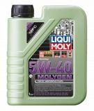 9053 НС-синтетическое моторное масло Molygen New Generation 5W-40 1 л