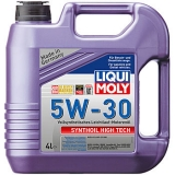 9076 Синтетическое моторное масло Synthoil High Tech 5W-30 4 л