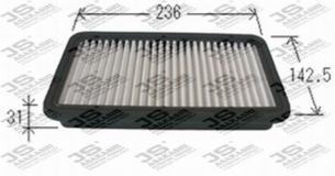 A971 Фильтр воздушный