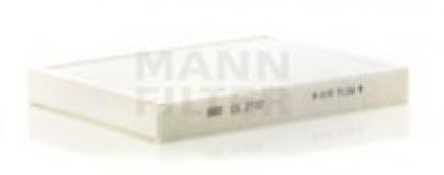 CU2733 (K1237) Фильтр салонный
