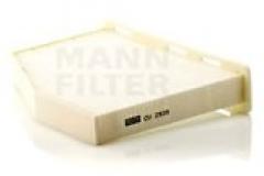 CU2939 (K1111A) Фильтр салонный