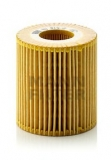 HU815/2X (OX166/1D) Фильтр масляный