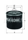 OC 996 Фильтр масляный